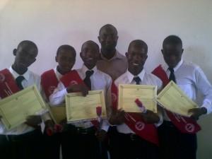Diploma Aldeia